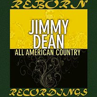 Přední strana obalu CD All American Country (HD Remastered)