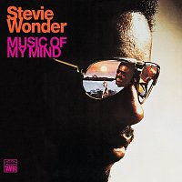 Stevie Wonder – Music Of My Mind