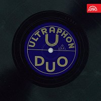 Ultraphon duo – Ultraphon-Duo /historická nahrávka/