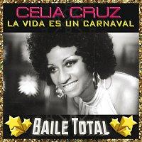 Celia Cruz – La Vida Es Un Carnaval [Baile Total]