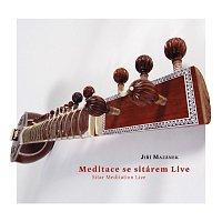 Meditace se sitárem Live