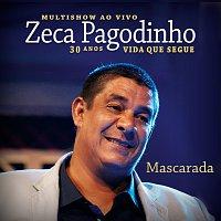 Přední strana obalu CD Mascarada [Multishow Ao Vivo 2013]