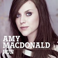 Amy MacDonald – Run [German eSingle Maxi]