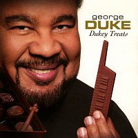 George Duke – Dukey Treats