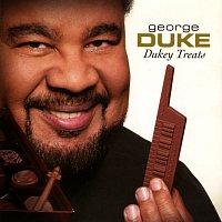 George Duke – Dukey Treats