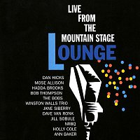 Ann Baker – Live from the Mountain Stage Lounge