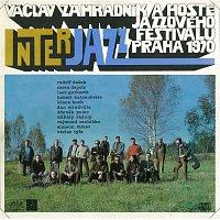 Václav Zahradník a hosté jazzového festivalu Praha 1970 – Interjazz