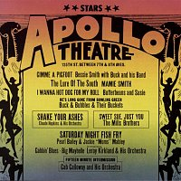 Various Artists.. – Stars of the Apollo