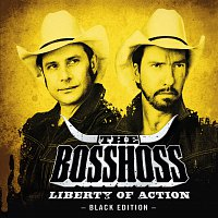 The BossHoss – Liberty Of Action [Black Edition]