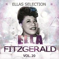Ella Fitzgerald, Louis Armstrong – Ellas Selection Vol. 20
