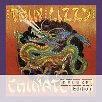 Thin Lizzy – Chinatown [Deluxe Edition]