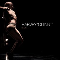 Harvey Quinnt – More Fire