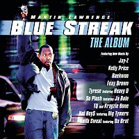 Blue Streak – Blue Streak - The Album