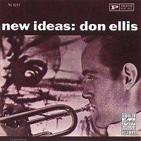 The Don Ellis Quintet – New Ideas [Reissue]