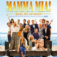 "Přední strana obalu CD Dancing Queen [From ""Mamma Mia! Here We Go Again""]"