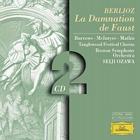 Edith Mathis, Stuart Burrows, Donald McIntyre, Thomas Paul, Boston Boys Choir – Berlioz:  La Damnation De Faust, Op. 24