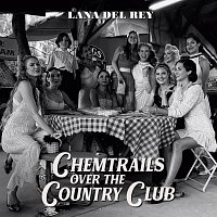 Lana Del Rey – Chemtrails over the Country Club (Limited Yellow Vinyl)