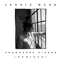 Jessie Ware – Champagne Kisses [Remixes]