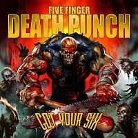 Five Finger Death Punch – Hell To Pay