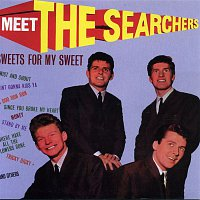 The Searchers – Meet The Searchers