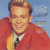 Jason Donovan – Greatest Hits