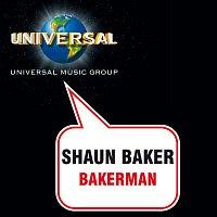 Shaun Baker – Bakerman