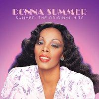 Přední strana obalu CD Summer: The Original Hits