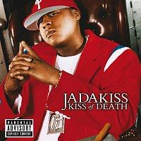 Přední strana obalu CD Kiss Of Death