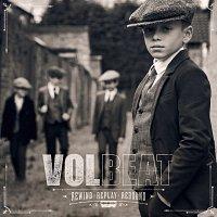 Volbeat – Rewind, Replay, Rebound [Deluxe]