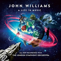 London Symphony Orchestra, Gavin Greenaway – John Williams: A Life In Music – CD