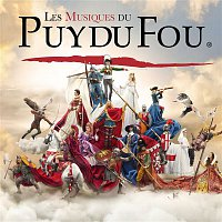 Various Artists.. – Les musiques du Puy du Fou