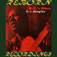 K.C. Douglas – K.C.'s Blues (HD Remastered)