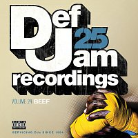 Různí interpreti – Def Jam 25, Vol. 24 - Beef [Explicit Version]