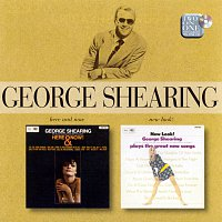 George Shearing – Here & Now! / New Look!