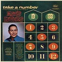 Mavis Rivers – Take A Number [Remastered]