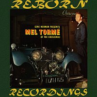 Mel Torme – At The Crescendo (HD Remastered)