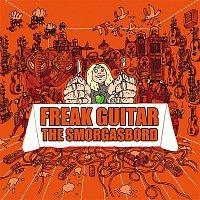 Mattias IA Eklundh – Freak Guitar - The Smorgasbord
