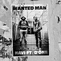 NAVI, D'One – Wanted Man