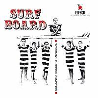 Roberto Menescal E Seu Conjunto – Surf Board