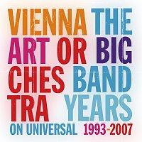 Vienna Art Orchestra – The Big Band Years