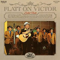 Lester Flatt – Flatt on Victor
