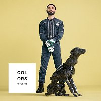 Woodkid – Pale Yellow - A COLORS SHOW
