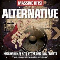 Various Artists.. – Massive Hits!: Alternative