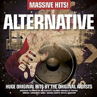 Various  Artists – Massive Hits!: Alternative