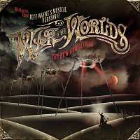 Jeff Wayne – Highlights From Jeff Wayne's Musical Version Of The War Of The Worlds - The New Generation