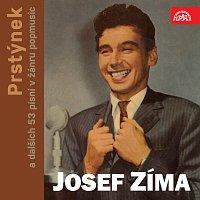 Josef Zíma – Prstýnek a dalších 53 písní v žánru popmusic