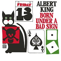 Albert King – Born Under A Bad Sign [Mono]