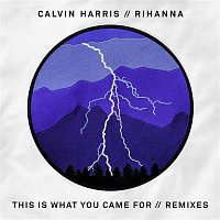 Calvin Harris, Rihanna – This Is What You Came For (Remixes)