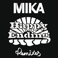 MIKA – Happy Ending [Remixes]