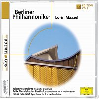 Berliner Philharmoniker, Lorin Maazel – Berliner Philharmoniker - Edition